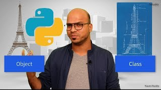 #49 Python Tutorial for Beginners | Class and Object