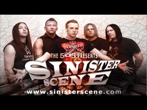 Sinister Scene - My Murder Live At The Knitting Factory