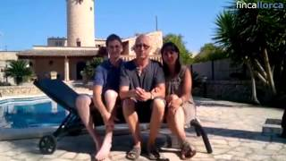 Video Finca auf Mallorca Son Moll