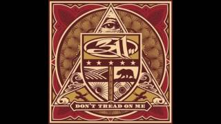 311 - Don't Tread on Me (Full Album)