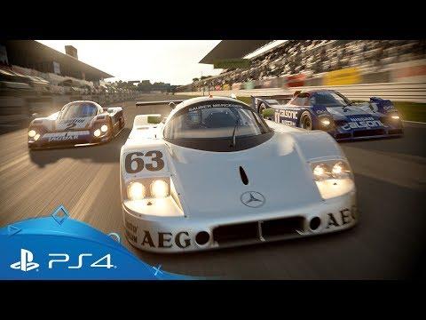 GT Sport | Update 1.19 | PS4 de Gran Turismo Sport