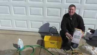 Automatic Water Utility Pump Comparison FLOTEC vs. UTILITECH