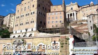preview picture of video 'Ancona Marche Italy Marken Italien Italia hd'