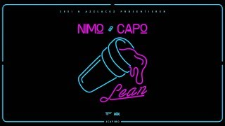 Nimo & Capo   LEAN 🍇 (prod. Von Veteran & Zeeko) [Official Audio] #CAPIMO