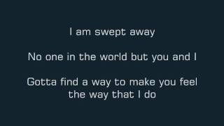 Christopher Cross - Swept Away w/Lyrics