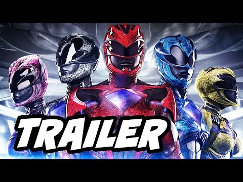 Power Rangers Movie Review No Spoilers and Final Trailer