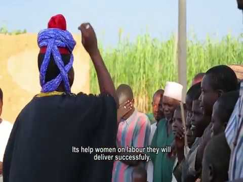 Malam Zalimu Sabon Yanka Episode 1 Latest Hausa Film Drama 2017