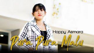 Download lagu Happy Asmara Pura Pura Malu Mp3