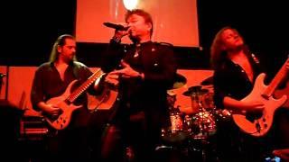 Mark Boals - Live in São Paulo, Brazil 01/10/2011 - Leonardo