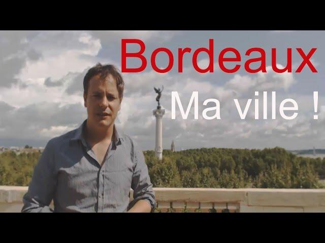 Pronúncia de vídeo de bordeaux em Francês