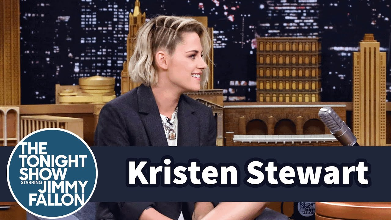 Kristen Stewart Changed Her Hair for Herself for the First Time in Years thumbnail