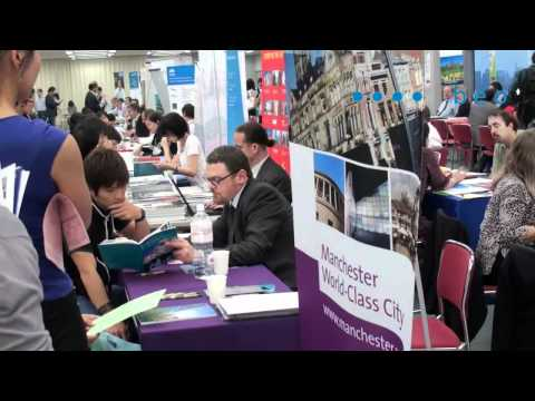 UK/USA/Australia International Education Fair