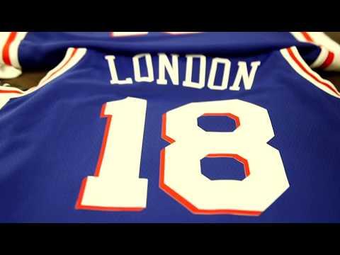 All-Access: NBA London Game 2018