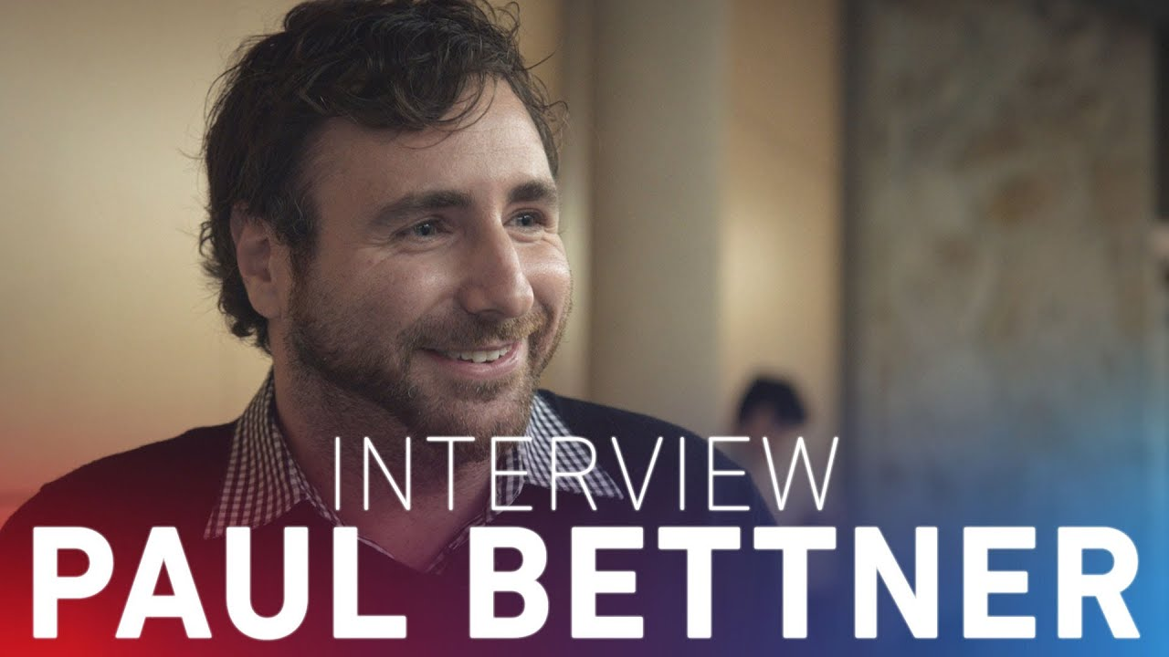 Words with Friend's Paul Bettner talks Oculus Rift at SXSW 2013 thumbnail