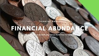 Abundance like Air
