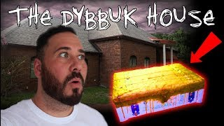 GETTING MY DYBBUK BOX BACK FROM THE DYBBUK HOUSE