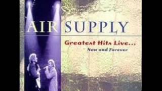 Someone - Air Supply.wmv