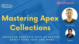 Mastering Apex Collections | Salesforce Tutorial