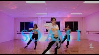 So Am I   Ava Max  Ara Cho Choreography  1 Million Dance COVER
