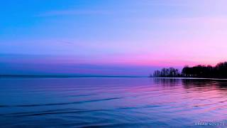 Relaxing Music and Calm Lake Sounds: Beautiful Piano, Sleep Music, Meditation Music, Peaceful Music