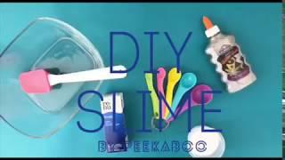 DIY Slime este Dia del Nino
