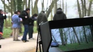 Jan Kounen dans les Ardennes !