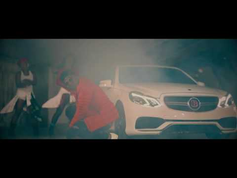 DANNY YOUNG - BIG ALHAJI REMIX Ft SLIMCASE (OFFICIAL VIDEO)
