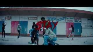 Travis Scott x Migos x Future x Young Thug Type Beat - STAY (Prod. By HossyBeats)