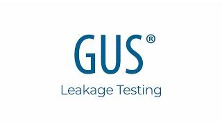 GUS Leakage Testing