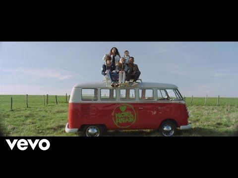 Kids United - Chante (Love Michel Fugain) (Clip officiel)