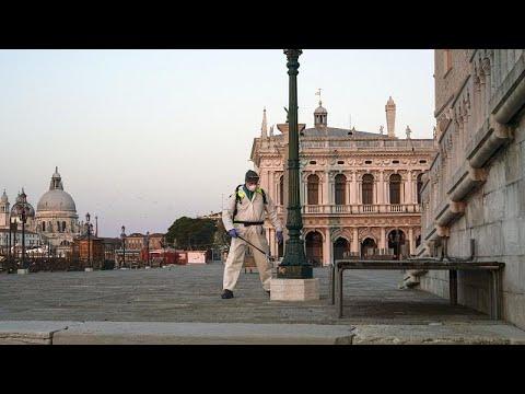 Βενετία: Η πανδημία και οι συνέπειες για τον τουρισμό
