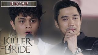 Juan Felipe finds a way to clear his name from the issue | TKB Recap (With Eng Subs)