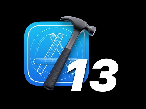 What's New in Xcode 13 thumbnail