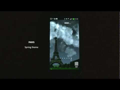 Video of True Weather, Cities