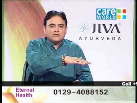 Sense aur Arogya-Role of Sense Organs in Health | Eternal Health Ep#125 ( 3  )