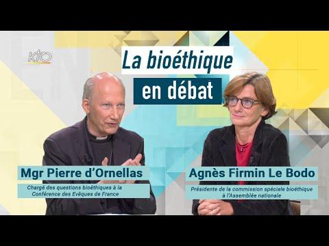 La Bioéthique, en débat