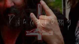 Satans Host  Dichotomy Official Video