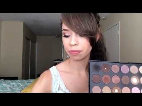Supernova 18-Color Baked Eyeshadow Palette by BH Cosmetics #9