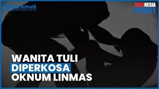 Nasib Malang Wanita Tuli di Bekasi, Minta Tolong saat Dilecehkan, Malah Diperkosa Linmas di Kuburan