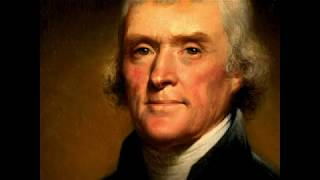 Thomas Jefferson: The Enigma