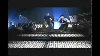 Bif Naked - We're Not Gonna Take It (Ready To Rumble) HQ