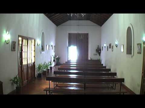 "Hermitage of St. Christ of la ""Vera Cruz"", Benarrabá"