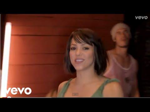Rabiosa - Shakira (Video)