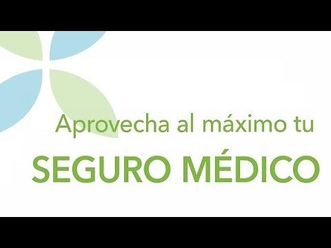 Aprovecha al máximo tu seguro médico
