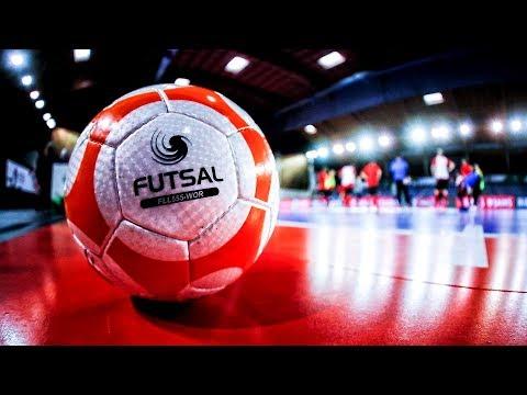 Most Humiliating Skills & Goals 2019 ● Futsal ● #2