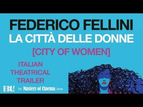 La città delle donne