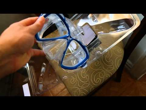 Unboxing Body Glove Snorkel for Gopro