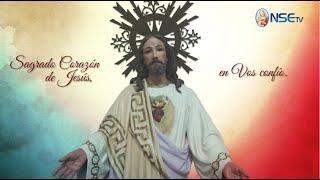 MES DEL SAGRADO CORAZÓN- DÍA 16