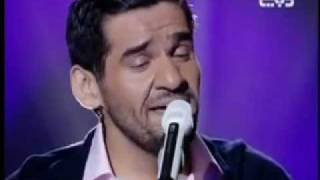حسين الجسمي  - صدق مخطوبة و إنت الكافي