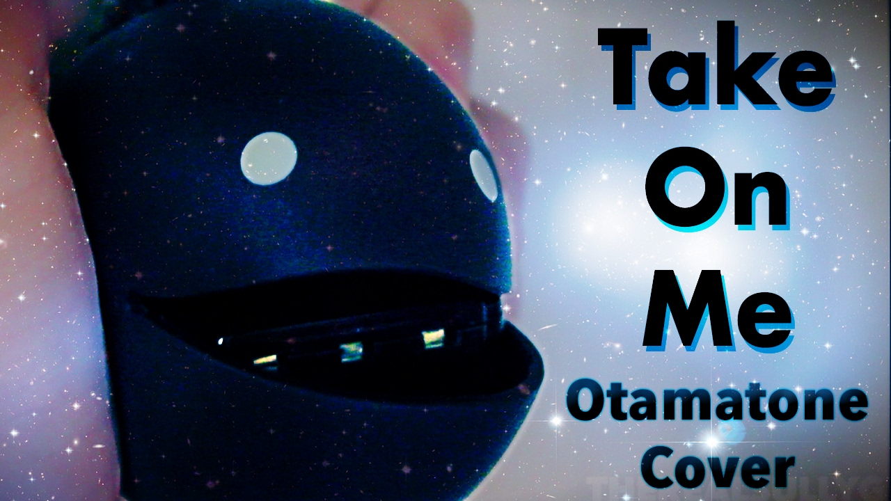 Take On Me – Otamatone Cover